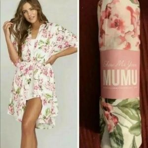 Show me your Mumu robe